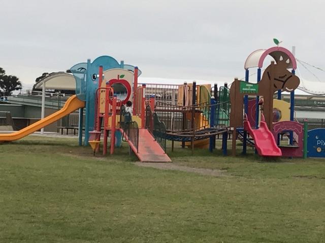 遊び方 の うま で 公園